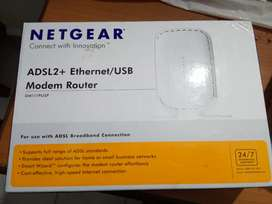 SELLING NETGEAR MODEM FOR A LOW PRICE