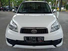 Toyota Rush TRD Sportivo 2013 AT