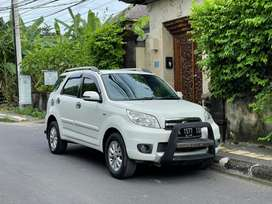 Daihatsu Terios TX matic 2012 Samsat Baru