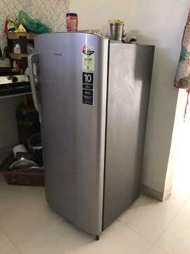 190L Samsung Refrigerator