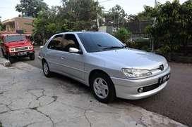 Peugeot 306 My2000 - Tahun 2003