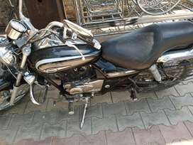 Bajaj Avenger 220cc with best condition new
