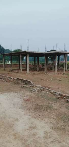 Land for sale at Unnao