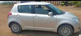 Maruti Suzuki Swift 2006 very smooth condition,,