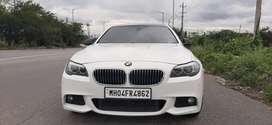BMW 530D M5
