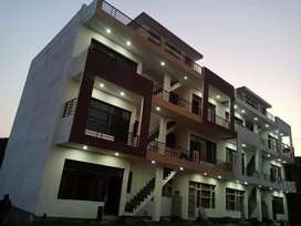 2 Bhk independent flats in very reasonable price kharar mohali