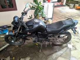 Yamaha fz 2009 model