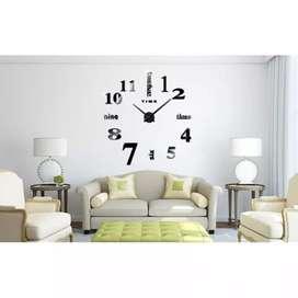 Jam dinding Gaint wall clock besar