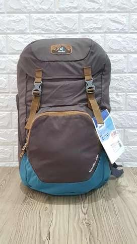 Tas Ransel backpack laptop Deuter walker 24 original 100%
