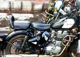 Royal Enfield Classic 32000 km runned