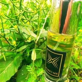 Parfum Refill Promo