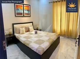 3BHK Fully Furnished Floor On Kharar Landran Highway