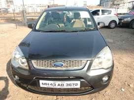 Ford Fiesta 2004-2010 1.6 SXi ABS, 2010, Petrol