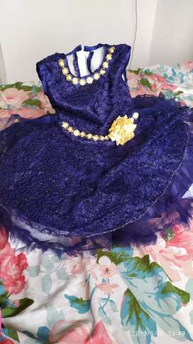 Dress for baby upto 1year