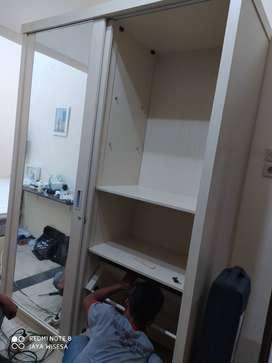 Interior Kamar Set Ekonomis