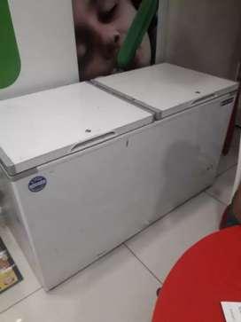 Dfridger  icecream wala