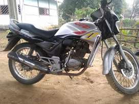 Cbz bike for sell