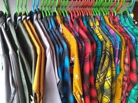 Textile shop for sale in Koorali Jn