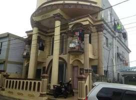 Rumah Kos Produktif Baloi