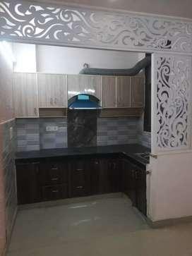 3 bhk flat for sale in Krishna vatika near gaur city