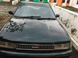 Corolla Twincam SE Limited 1990