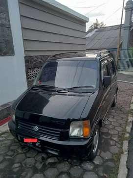 Suzuki karimun 2001
