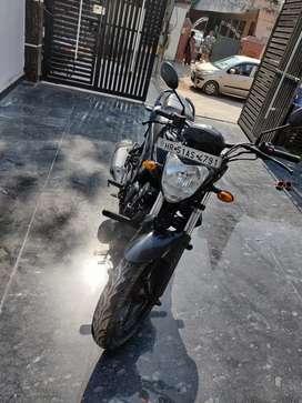 Yamaha FZ 2012 153cc Black Color