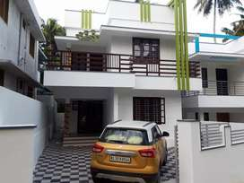 4 bhk new house kariyavattom ganddipuram road