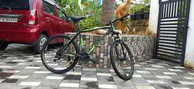 Cosmic eldorado1.0 L bicycle in perfect condition