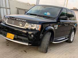 Only for rangerover lovers