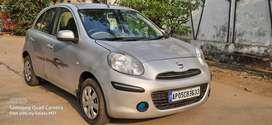 Nissan Micra 2011 Diesel 93000 Km Driven