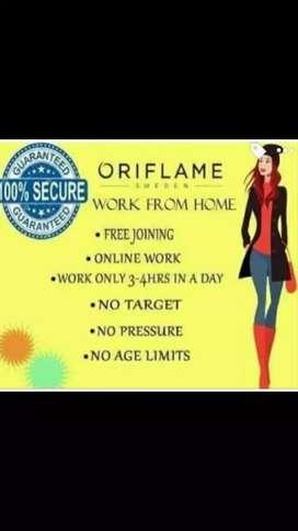 Tele caller (work from home based) Online Tele caller Jobs