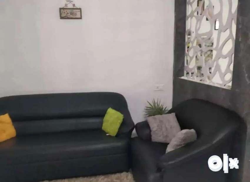 #2bhk furnished near obron mall