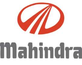 Offering full time job in Mahindra Motors company Ltd