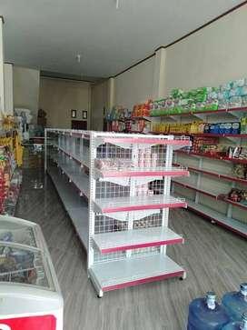 Jual Rak Toko Minimarket | Rak Toko Murah Kualitas Premium