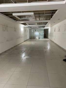 800sq ft hall available for godown use harrawala total plot 700gaz
