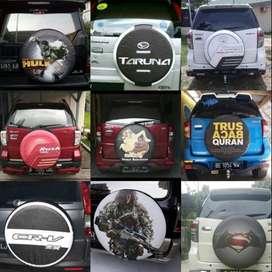 segera/Cover/Sarung Ban SEREP mobil Rush-Terios-Escudo-Touring CRV pag