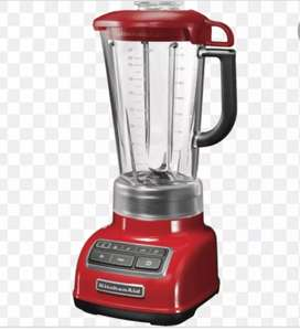 Blender kitchenAid Red empire 1.75ltr bonus JAR
