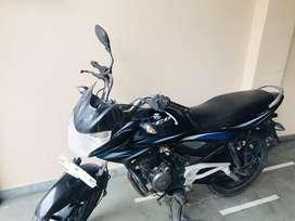 Bajaj XCD - 135 Bike