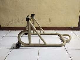 Standar Paddock motor Universal