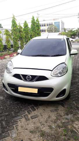 Nissan March 1.2 Manual th 2017
