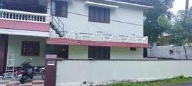 2BHK(upstairs) for rent Noorini Palakkad