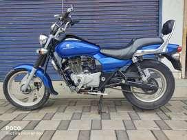Bajaj avenger 200 2010 model for sale