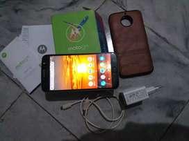 Motorola G5S + Snapdragon NFC AndroidOne Ram 4Gb