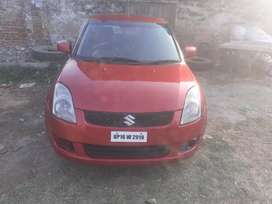 Maruti Suzuki Swift 2009 Diesel 95017 Km Driven