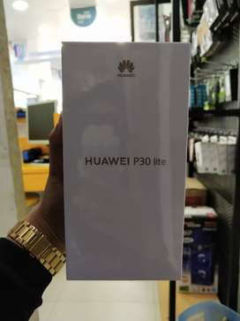 Huawei P30 Lite ram 6/128gb