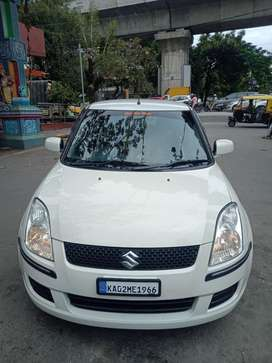 Maruti Suzuki Swift VXi + Manual, 2010, Petrol