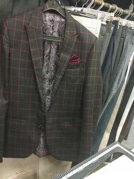 New Wedding coat