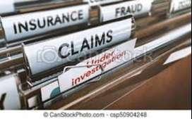 Wanted Filed Executive for Insurance verification at -kalaburgi