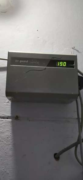 Air condition Stabilizer